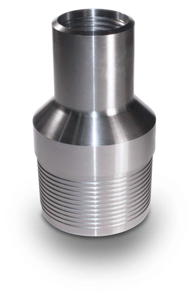 Sonic Tooling - core barrel adapter