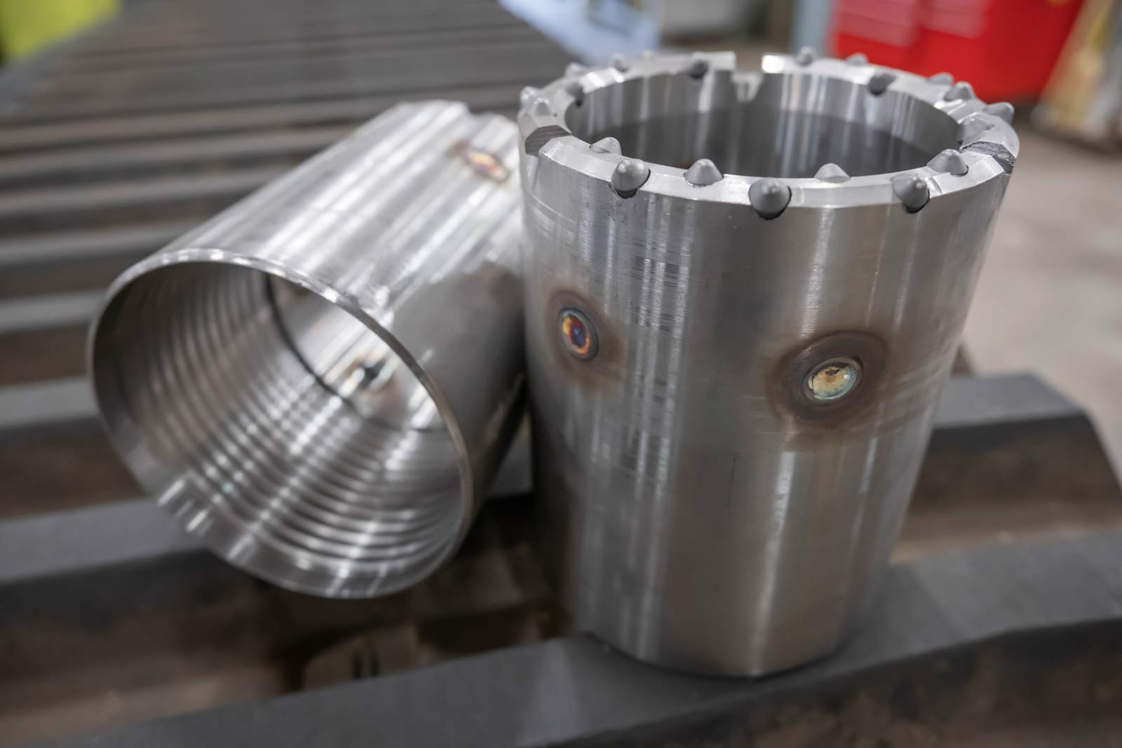 Sonic Tooling - drill bits
