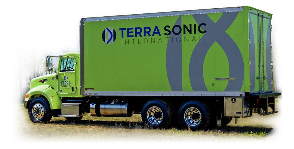 TSi Support Truck