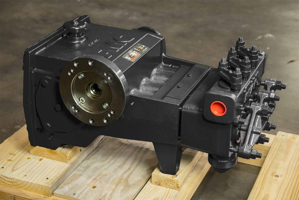 FMC Bean Pump for Sonic Drill Rigs